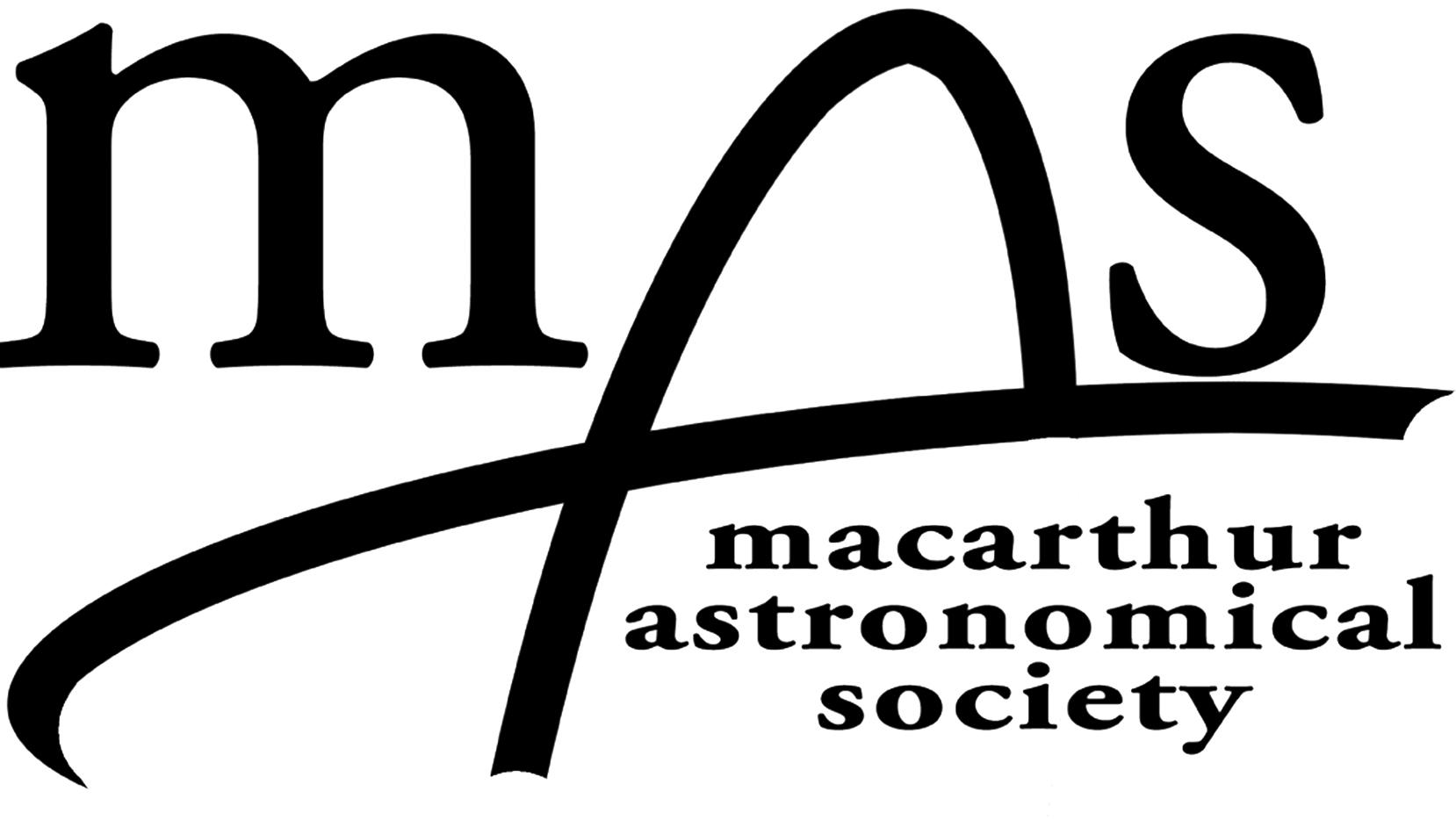 MAS Logo 2009