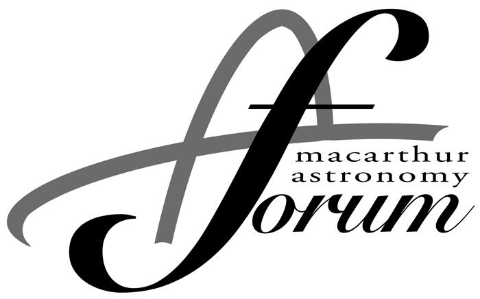 macarthur astronomy forum logo transparent2